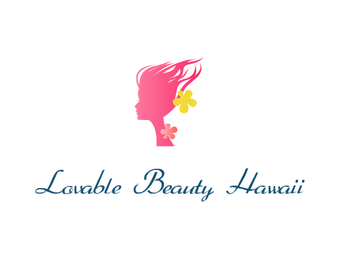 Lovable Beauty Hawaii LOGO
