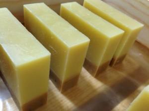 ハワイ産マカダミアナッツオイルソープ2